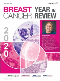 2020 Year in Review - Breast Cancer