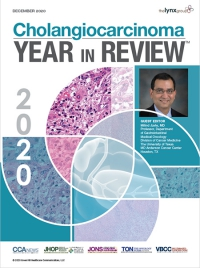2020 Year in Review - Cholangiocarcinoma