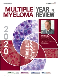 2020 Year in Review - Multiple Myeloma