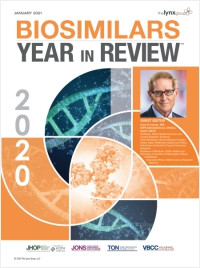 2020 Year in Review - Biosimilars