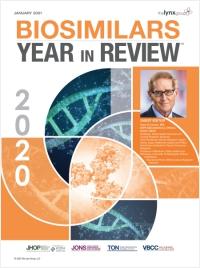 2020 Year in Review - Biosimilars