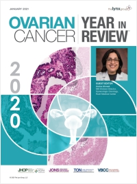 2020 Year in Review - Ovarian Cancer
