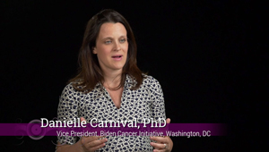 Clinical Trials: Essential to Cancer Progress